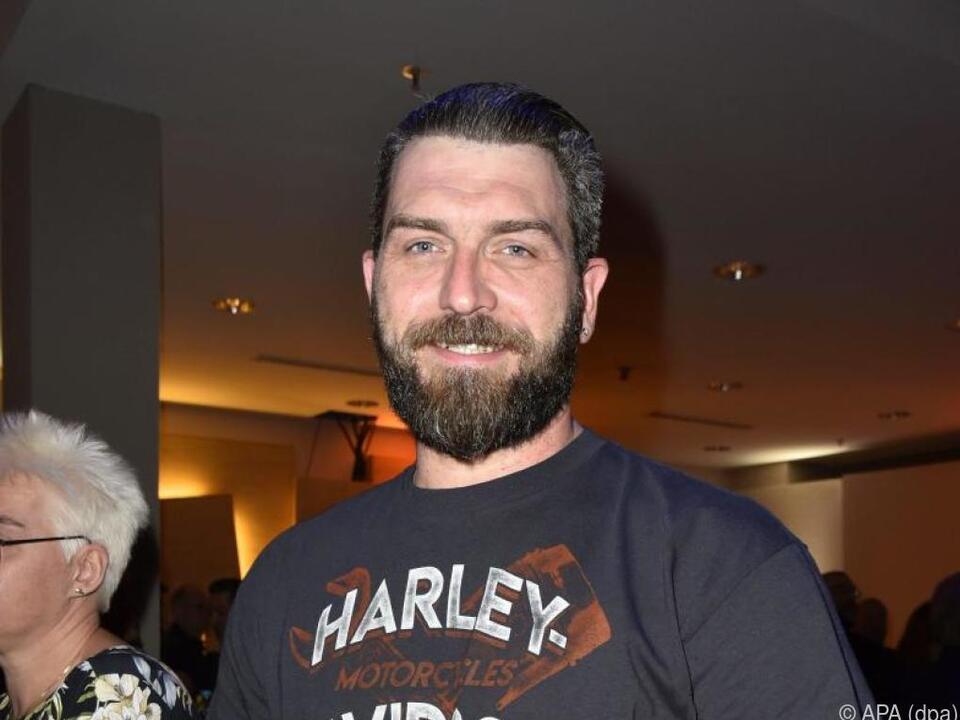 Ingo Kantorek wurde nur 44 Jahre alt