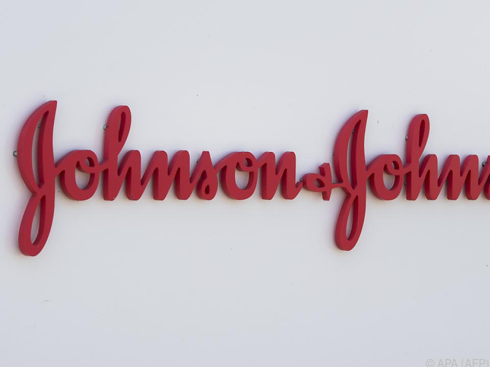 Johnson & Johnson muss tief in die Tasche greifen