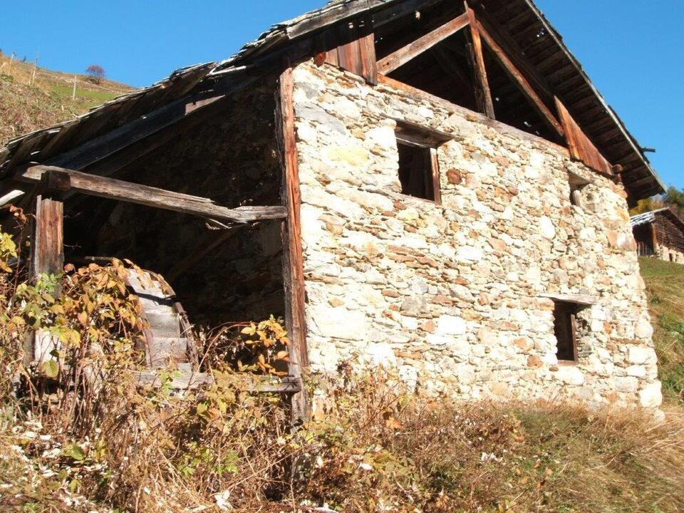 Mühle Valatsches
