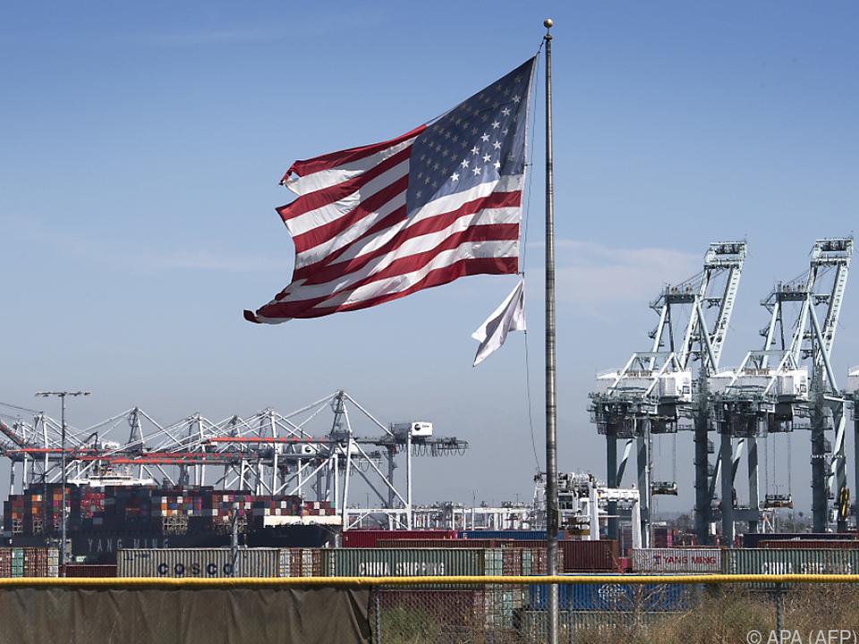 Nächste Runde im Handelsstreit China vs. USA