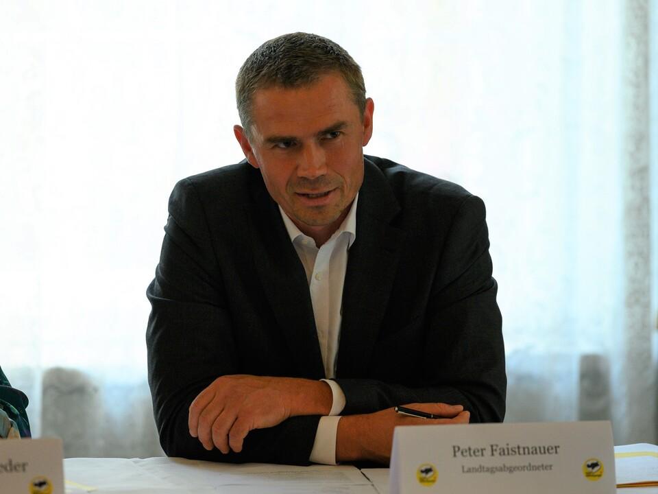 Peter Faistnauer 2