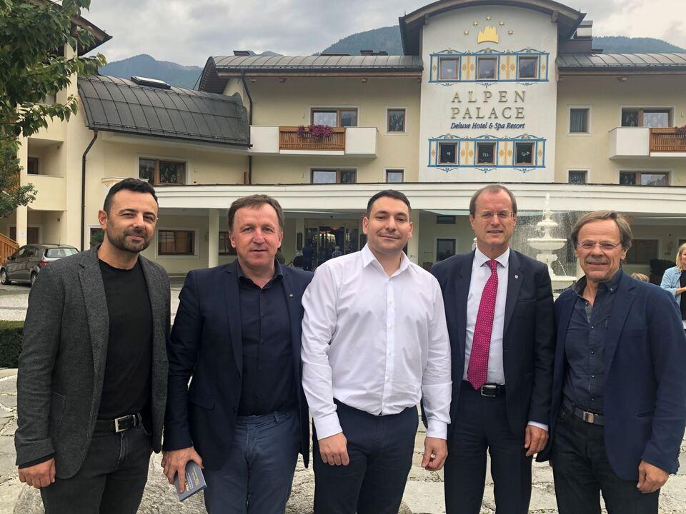 PM Ortsversammlung Ahrntal