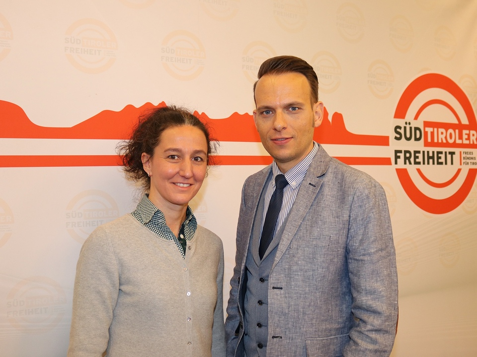 STF-Landtagsabgeordnete