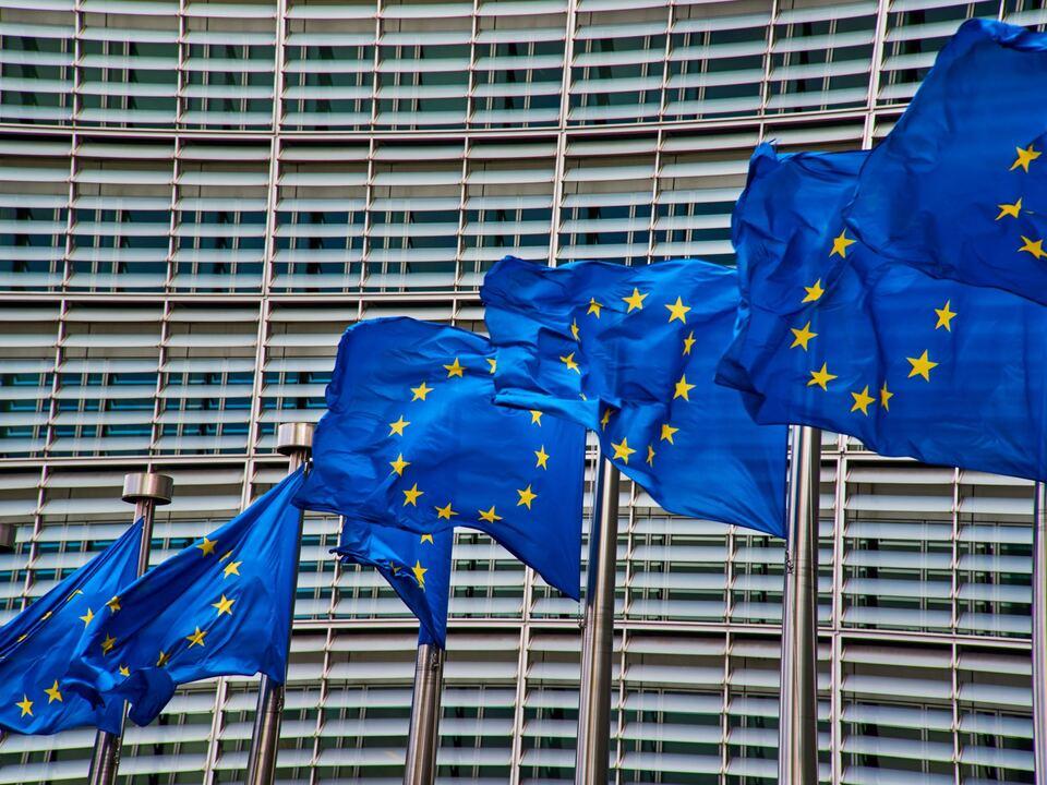 Brüssel EU