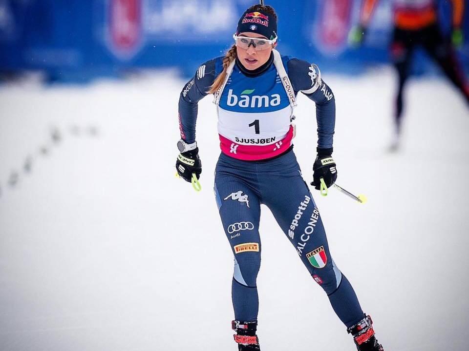 Dorothea Wierer 2019/2020