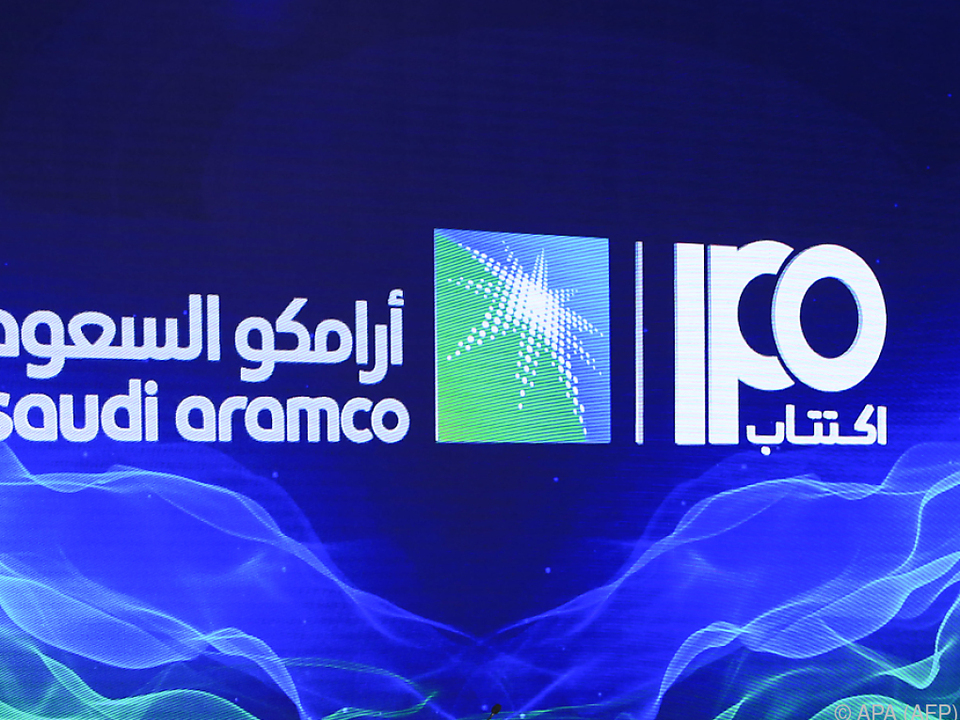 Aramco bereitet Börsengang vor