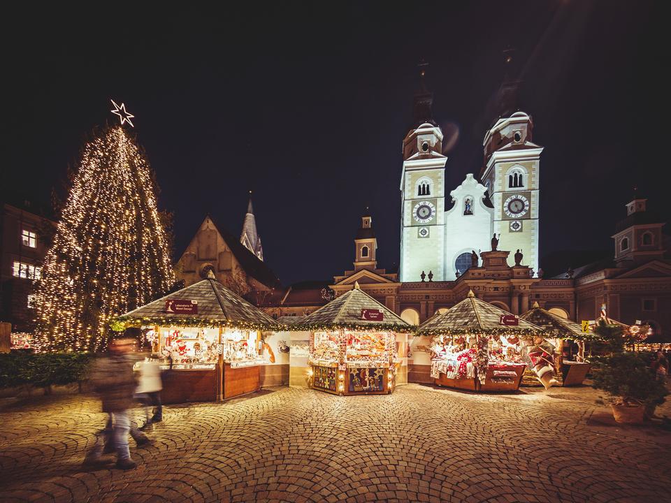 Brixner Weihnachtsmarkt_Mercatino Natalizio Bressanone 4 LR (c) Matthias Gasser