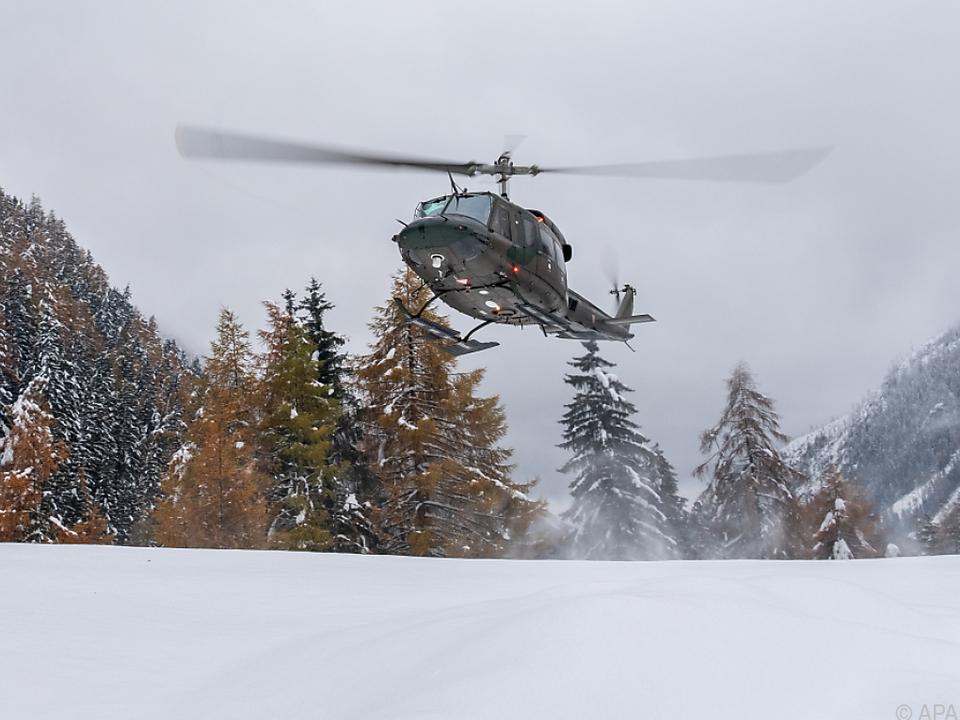 Schnee und Regen sorgen erneut für Chaos in Teilen Österreichs