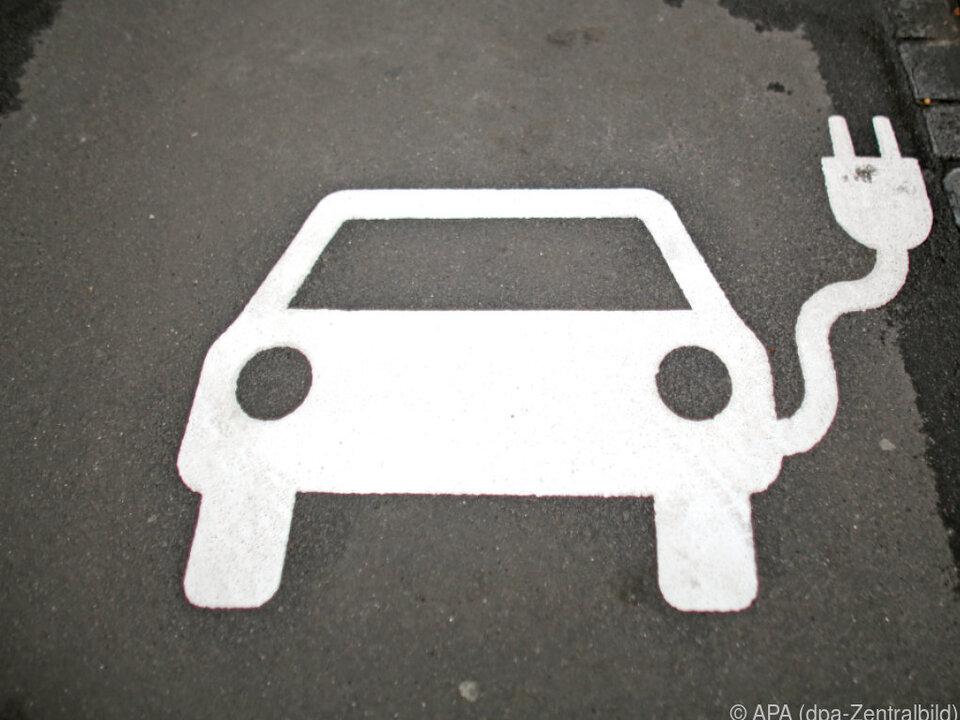 Der Motor der Elektromobilität stottert noch gewaltig