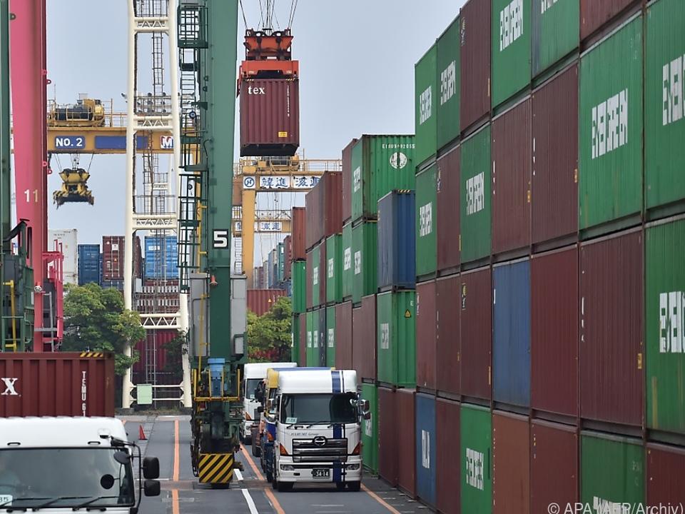 Die Handelspforten zwischen der EU und Singapur sind geöffnet