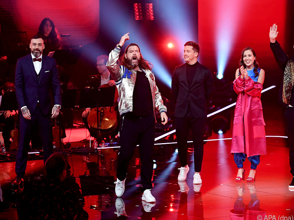 Voice Of Germany Finale 2019