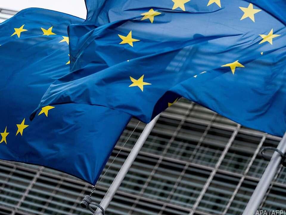 Entsprechendes Schreiben erging an EU-Kommissionschef Juncker