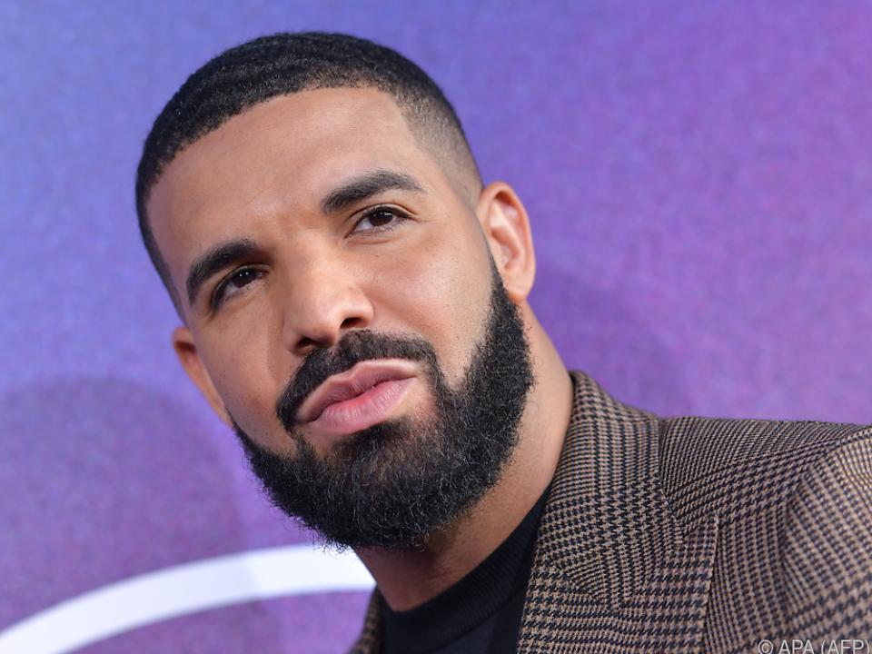 Für Drake ein \