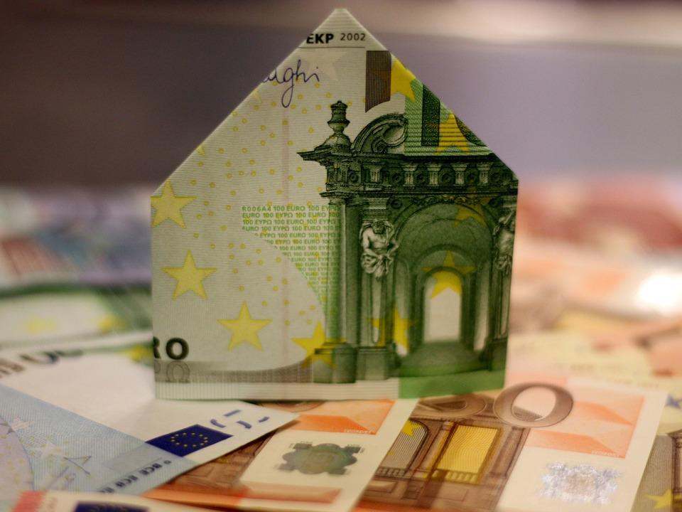 Wohnbaudarlehen Kredit Hausbau