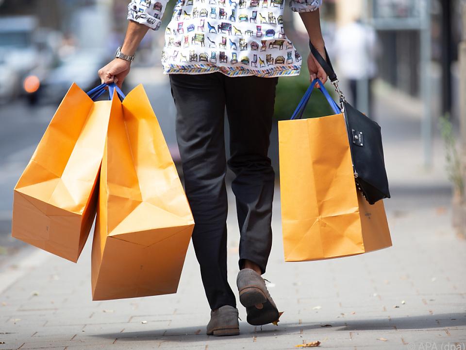 Konsum bleibt Wachstumsstütze