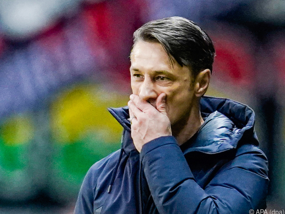 Kovac muss die Bayern verlassen