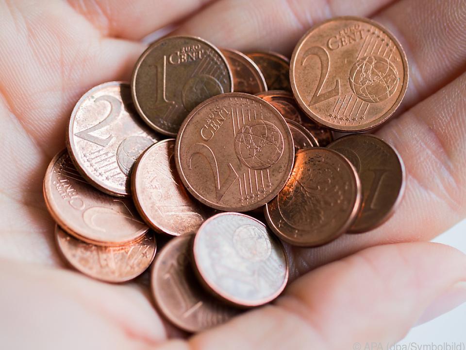 Münzverzicht auf Wangerooge