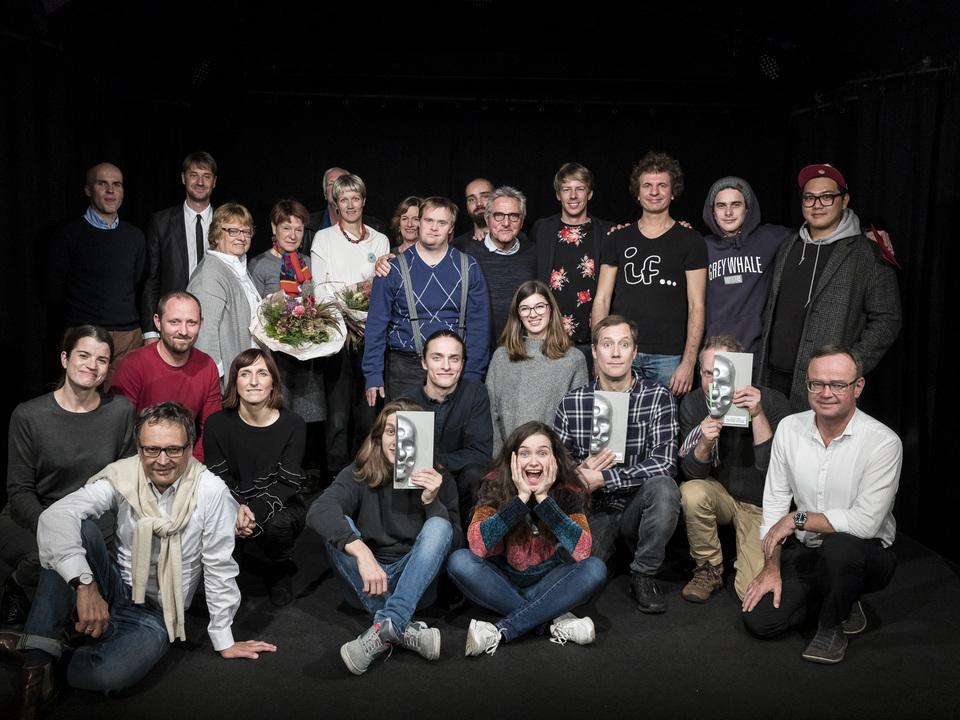 Niederstätter surPrize 2019, participants & jury