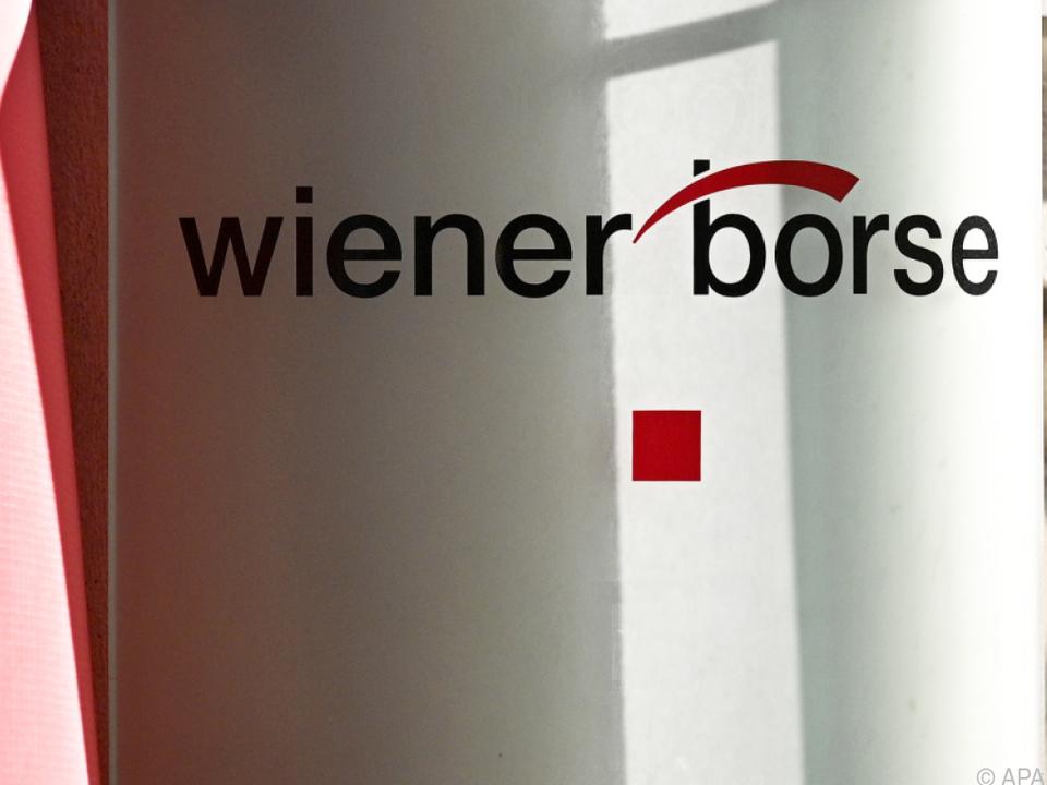 Aktuelle Zahlen der Wiener Börse