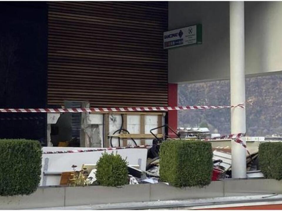 Alto Adige-Bankomat