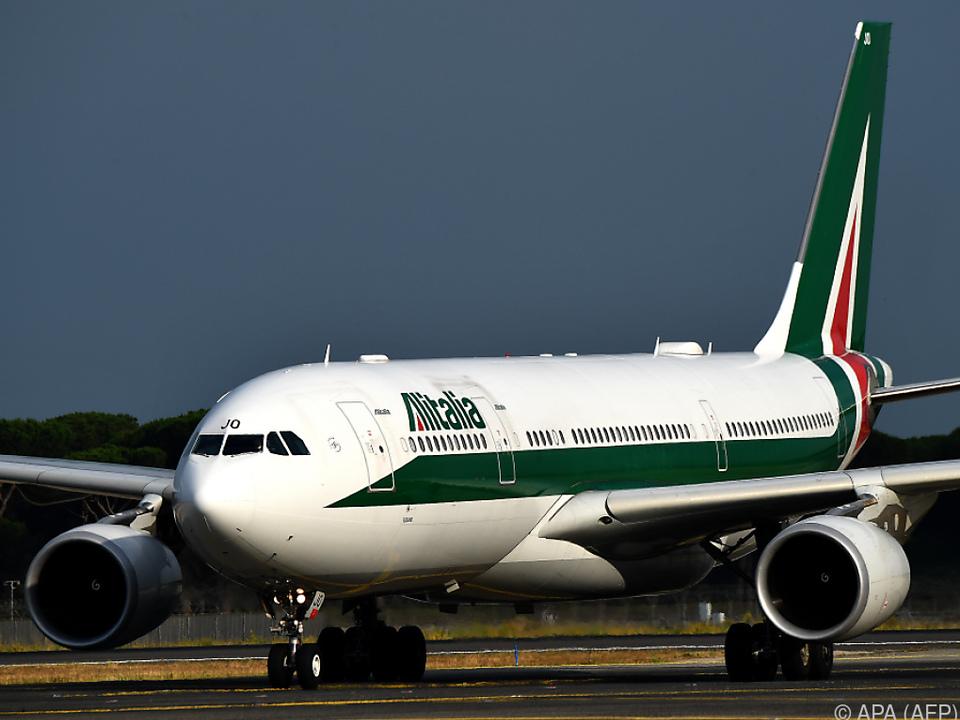 Die defizitäre Airline steht vor einer ungewissen Zukunft
