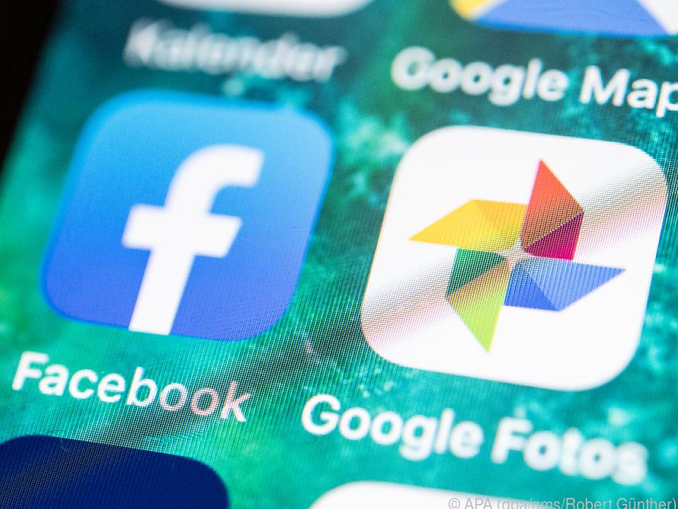 Facebook-Nutzer können bald ihre Daten einfacher zu anderen Diensten mitnehmen