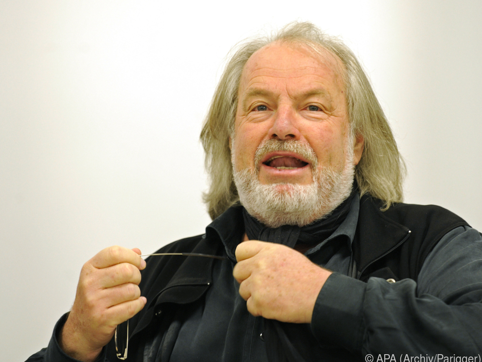 Gustav Kuhn wird Belästigung vorgeworfen