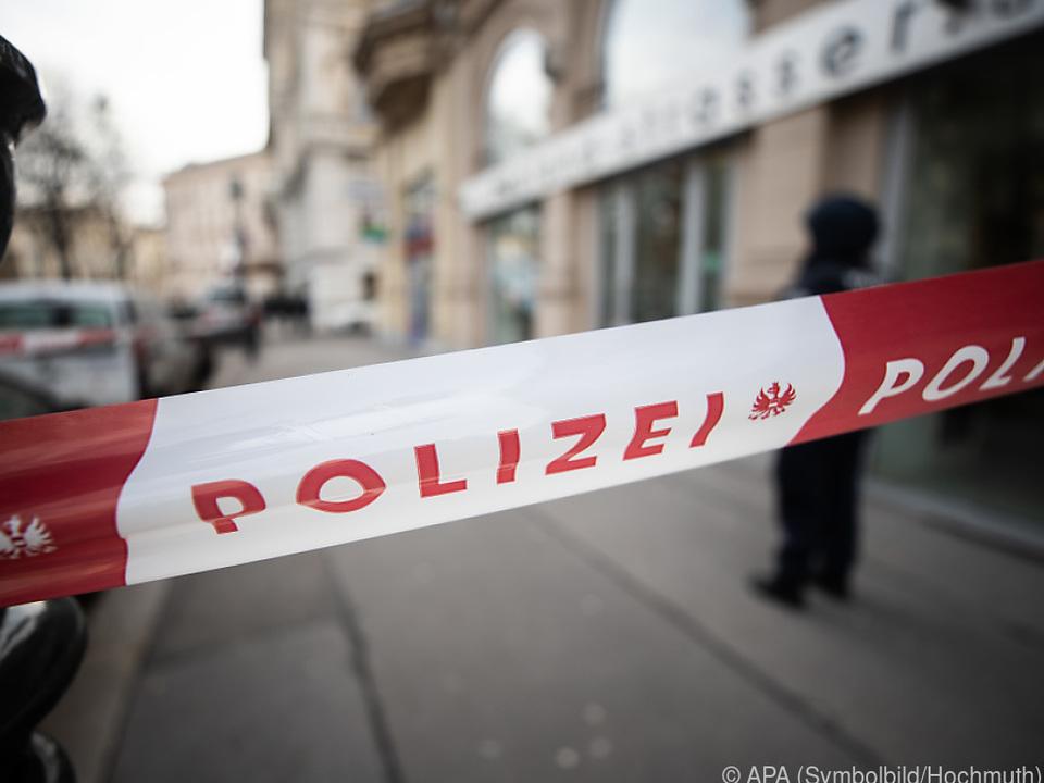 In Floridsdorf wurde Ende September ein Juweliergeschäft ausgeraubt