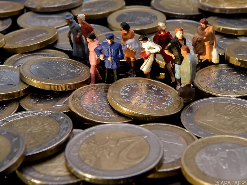 Österreich ist ein Steuerparadies für Vermögende
