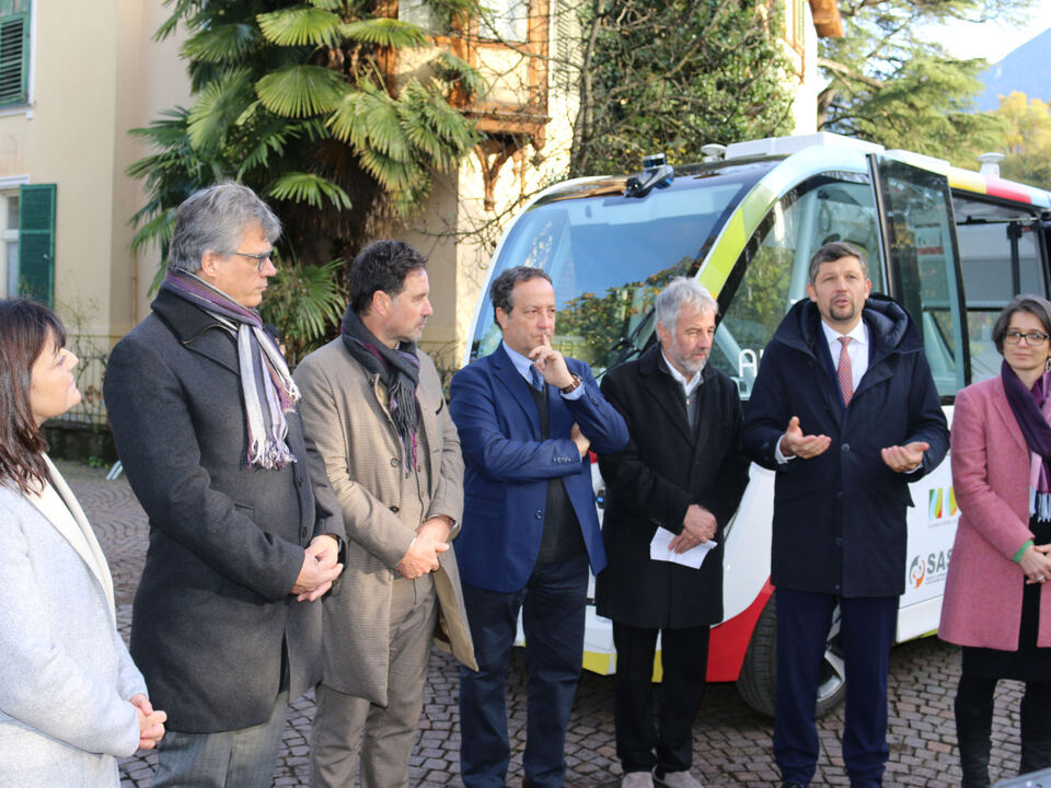 Piffer + Morandi + Hofer + Maldacea + Rîsch + Alfreider + Rohrer