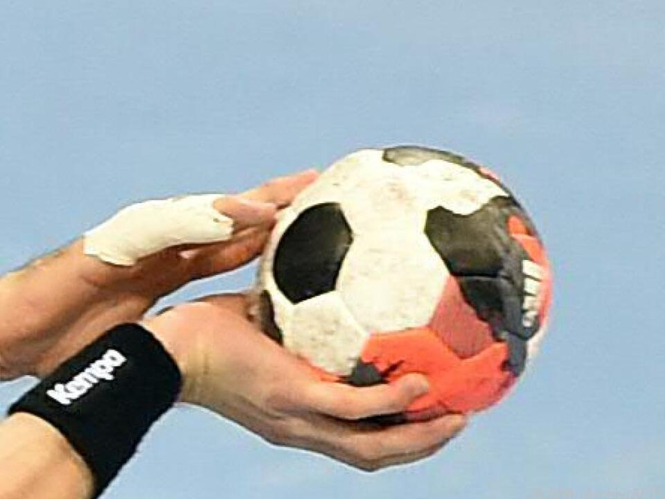 Am Donnerstag startet die Handball-EM der Männer