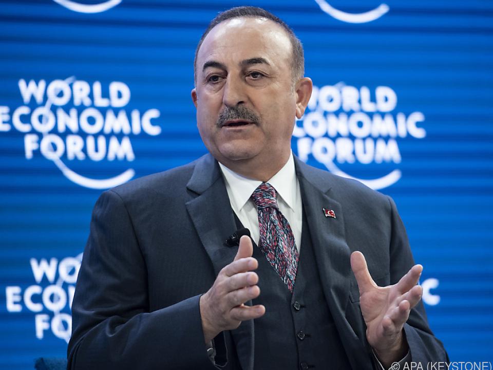 Cavusoglu trotz Kritik für Fortsetzung des Abkommens mit der EU
