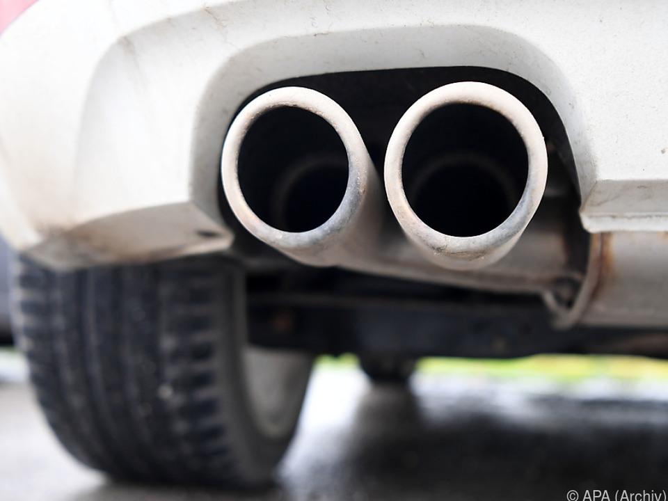 CO2-Emissionen im Verkehr stiegen 2019 zum fünften Mal in Folge