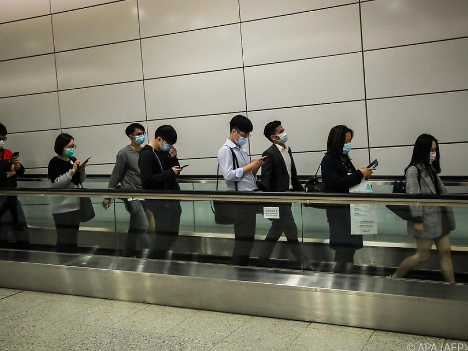 Coronavirus bealstet Tourismus