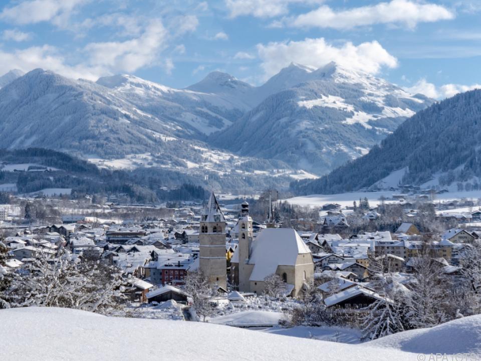 Das Highlight des Jahres in Kitzbühel steht bevor