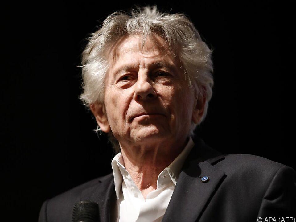 Der umstrittene Regisseur Polanski ist zwölf Mal nominiert