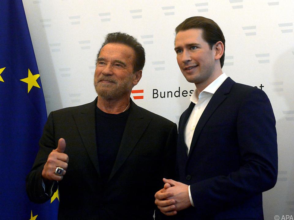 Der World Summit findet am 26. Mai in Wien statt