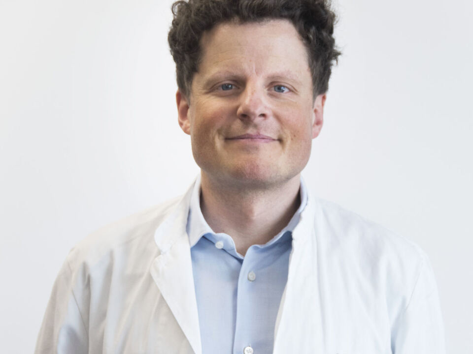 Dr. Philipp Überbacher