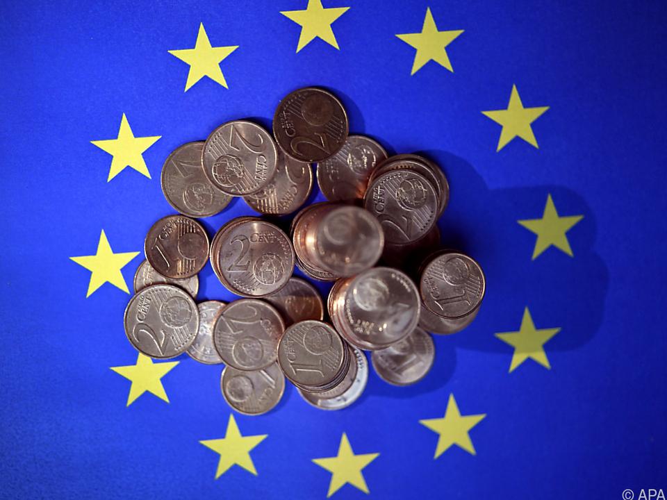 Ein- und Zwei-Cent-Münzen stehen zur Diskussion