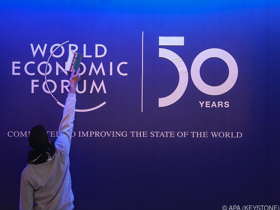 In der WEF-Datenzusammenstellung belegt Dänemark den ersten Platz