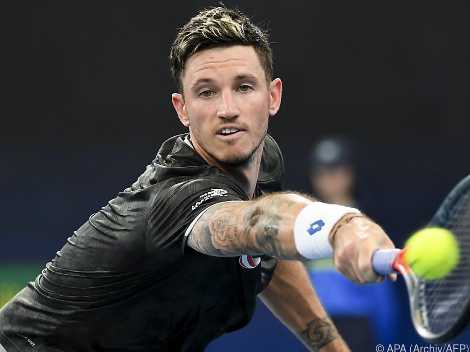 Klarer Sieg von Novak in Melbourne