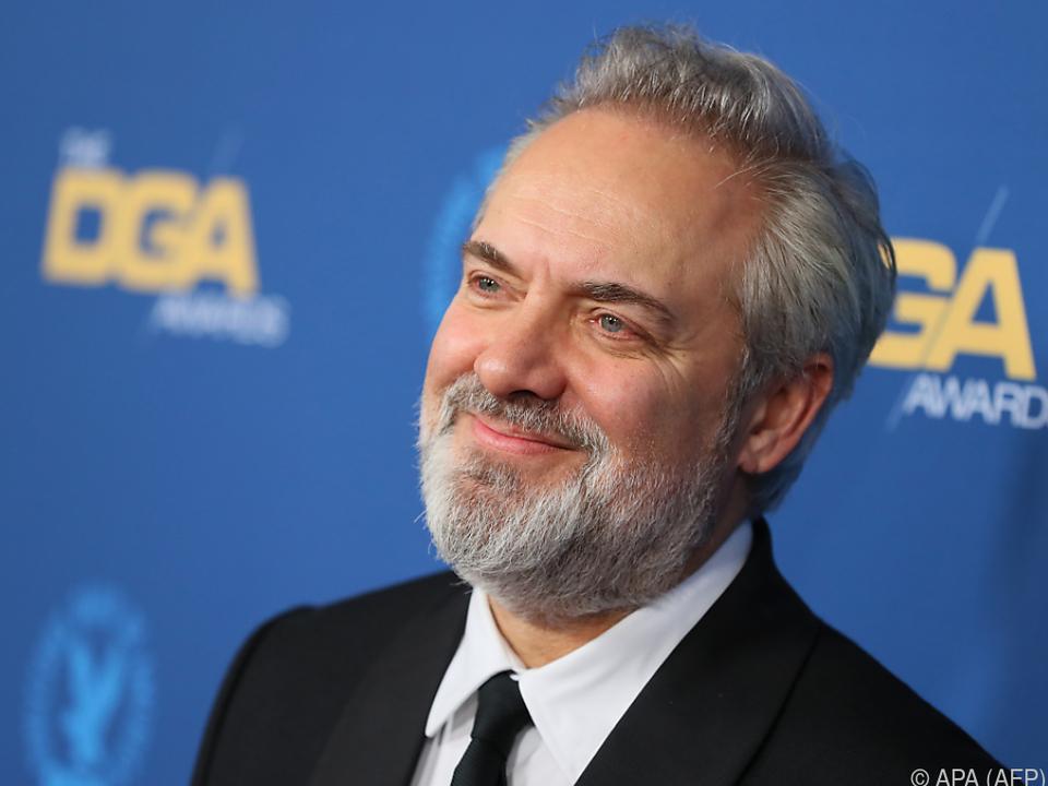 Mendes\' Film gewann bereits bei den Golden Globes