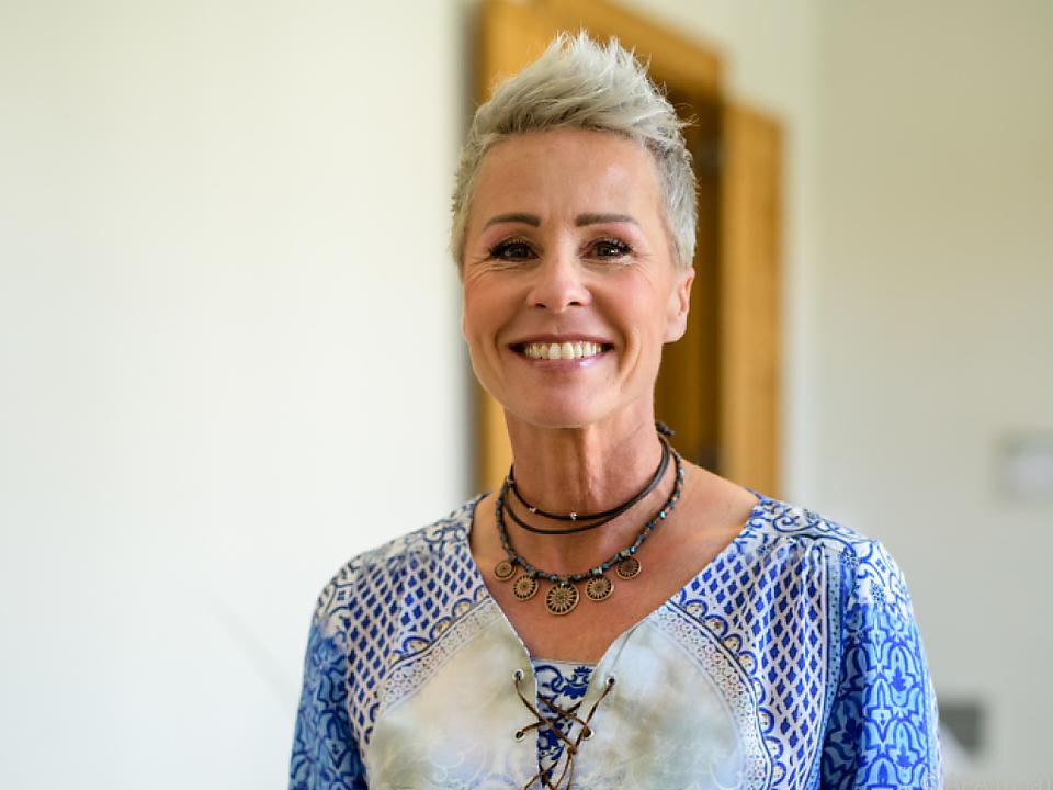 Moderatorin Sonja Zietlow musste keinen Kandidaten nach Hause schicken