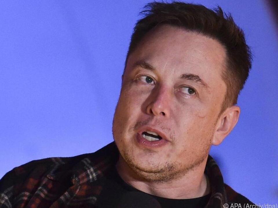 Musk lieferte Songtexte und Gesang