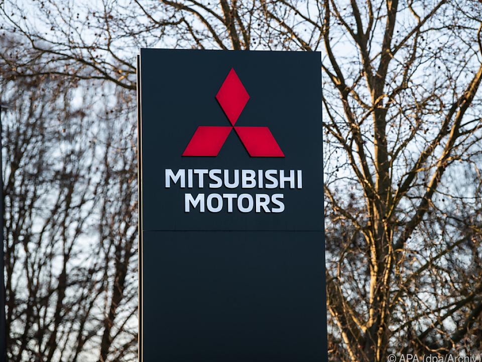 Nun steht auch Mitsubishi im Verdacht