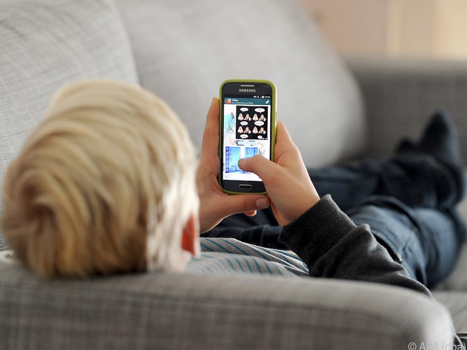 Ohne Smartphone geht scheinbar gar nichts mehr