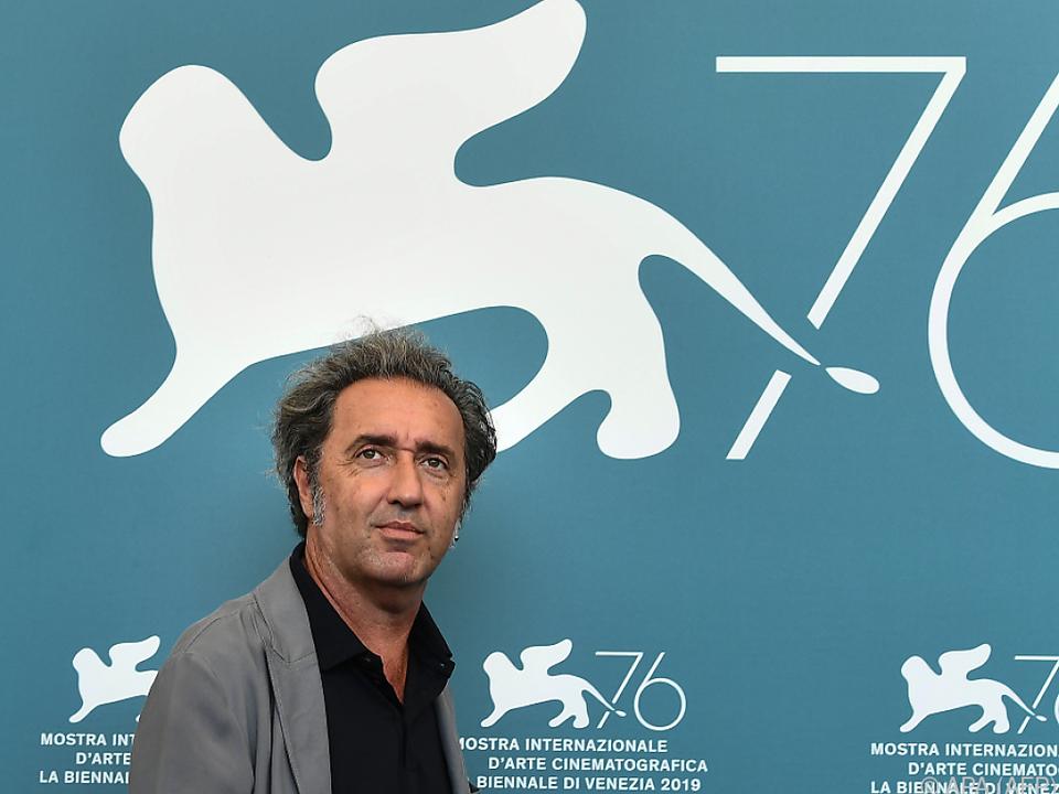 Paolo Sorrentino steht in der Kritik