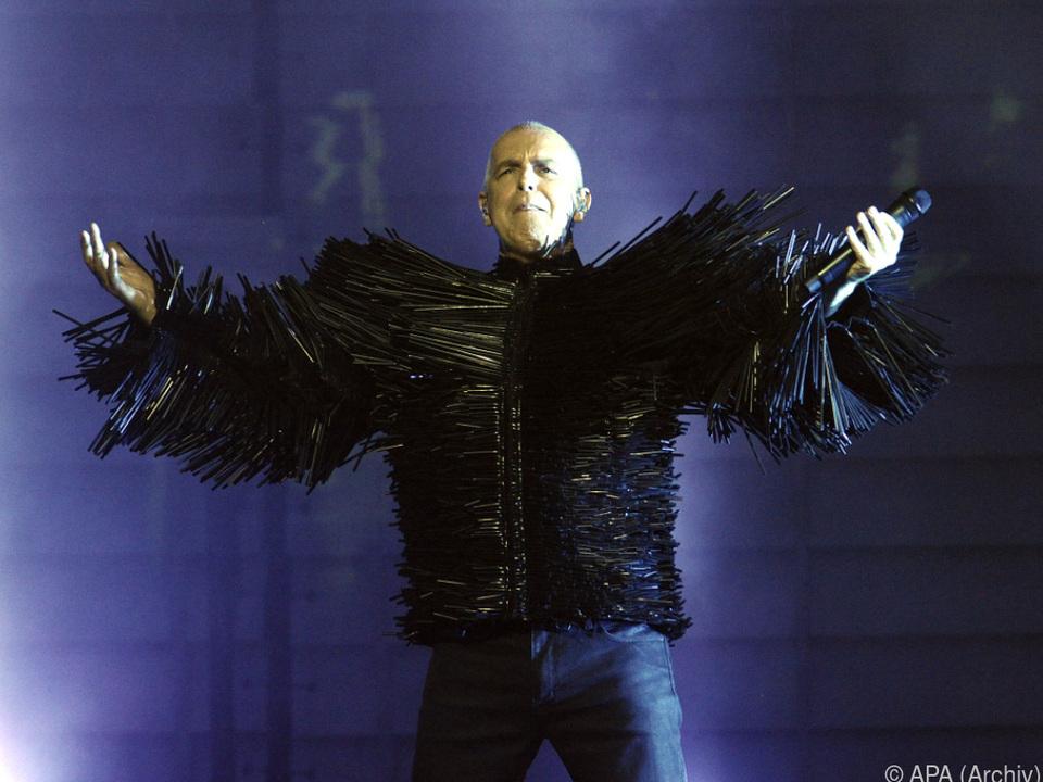 Pet Shop Boys-Sänger Tennant arbeitet am 14. Studioalbum