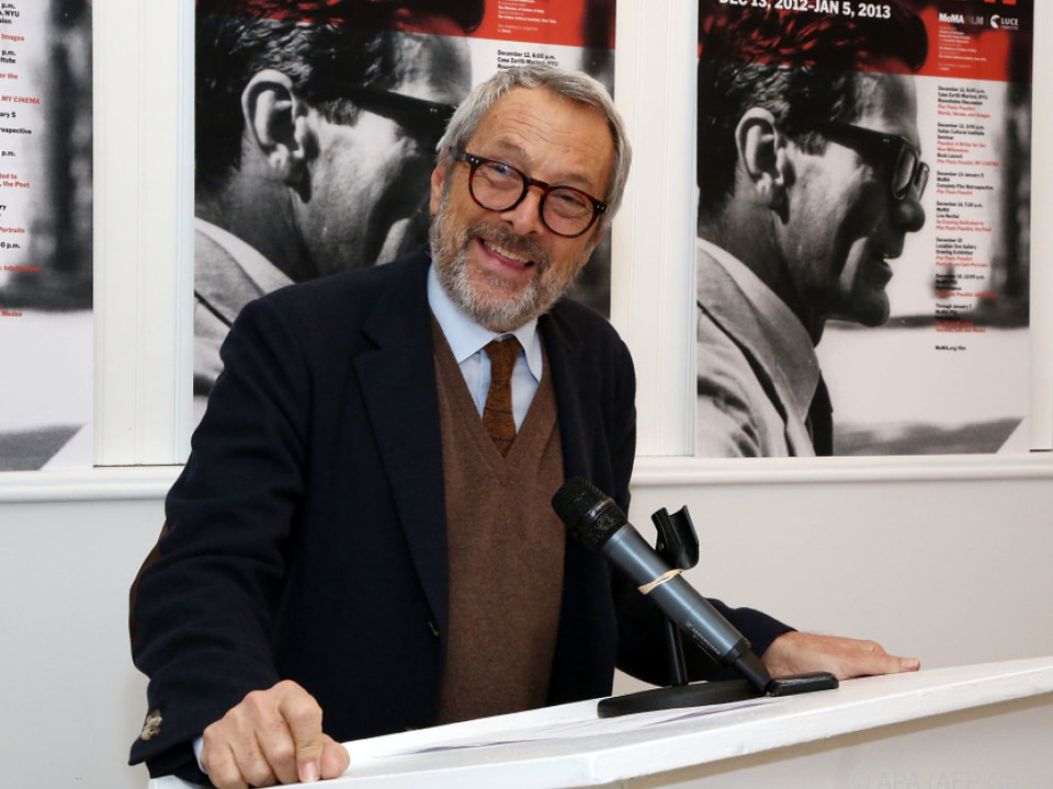 Roberto Cicutto (Archivbild)