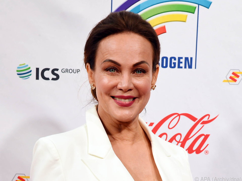 Sonja Kirchberger bedauerte ihr Ausscheiden